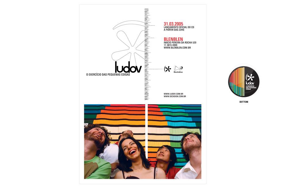 Ludov. O Exercício das Pequenas Coisas