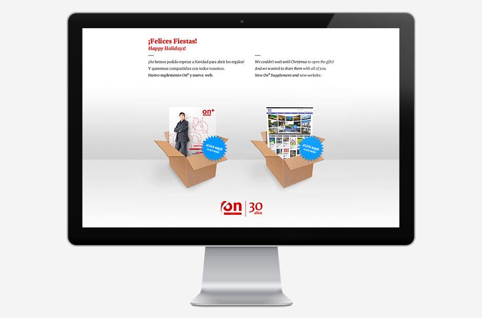 Newsletters On Diseño